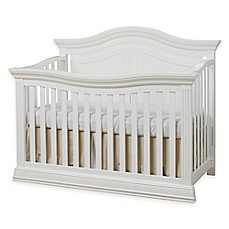 Convertible cribs 4 in 1 convertible baby cribs buybuy for Child craft soho 4 in 1 convertible crib in natural