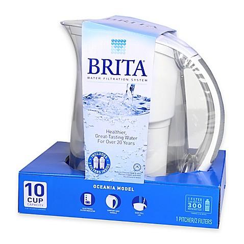 brita oceania water filtration system kit bed bath beyond. Black Bedroom Furniture Sets. Home Design Ideas