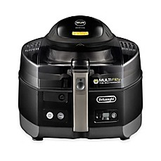 image of DeLonghi Multi-Fry Air Fryer MultiCooker
