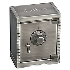 image of Vault Bank in Pewter