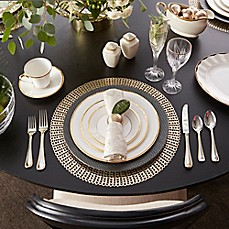 image of sophisticated urban christmas table