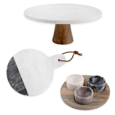 image of Artisanal Kitchen Supply® Serveware Collection