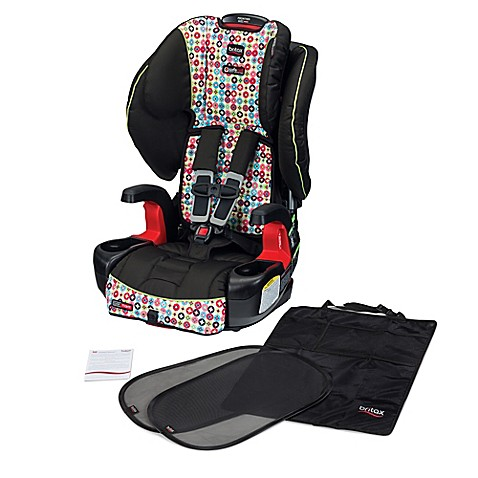 buy britax frontier clicktight xe series harness 2 booster seat in kaleidoscope from bed bath. Black Bedroom Furniture Sets. Home Design Ideas
