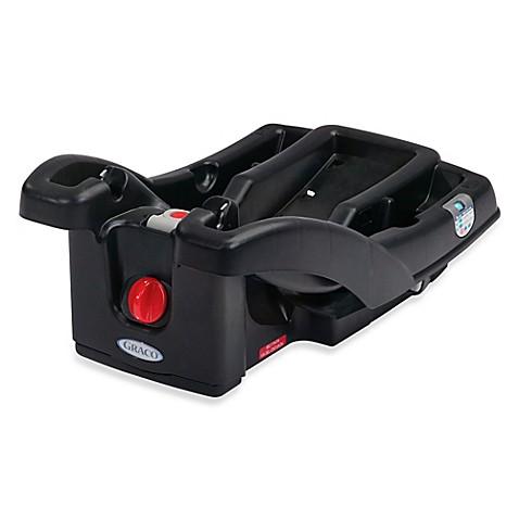 Graco Snugride Click Connect  Infant Car Seat Base Black