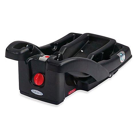 Base Snugride Click Connect  Infant Car Seat