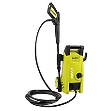 image of Sun Joe® Pressure Joe 1450 PSI Electric Pressure Washer in Green
