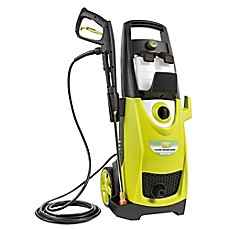 image of Sun Joe 2030 PSI 14.5-Amp Electric Pressure Washer