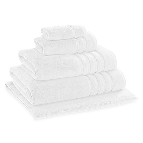 Wamsutta® Collection Turkish Bath Sheet in White