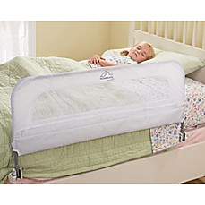 image of HOMESAFE™ by Summer Infant® Serenity Single Fold Bedrail