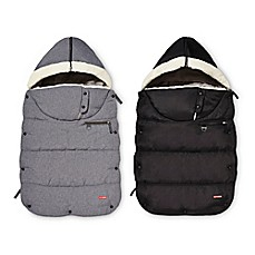 image of SKIP*HOP® Stroll & Go Three-Season Toddler Footmuff