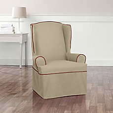 Chair Amp Recliner Slipcovers Dining Room Chair Covers