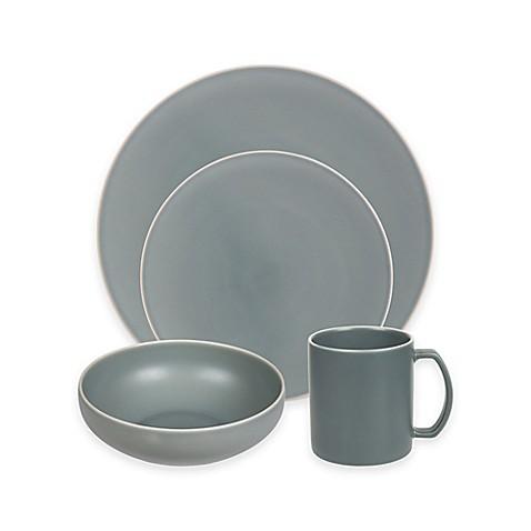 artisanal kitchen supply edge dinnerware collection in celadon. Interior Design Ideas. Home Design Ideas
