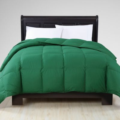 Vcny Reversible Down Comforter Bed Bath Amp Beyond