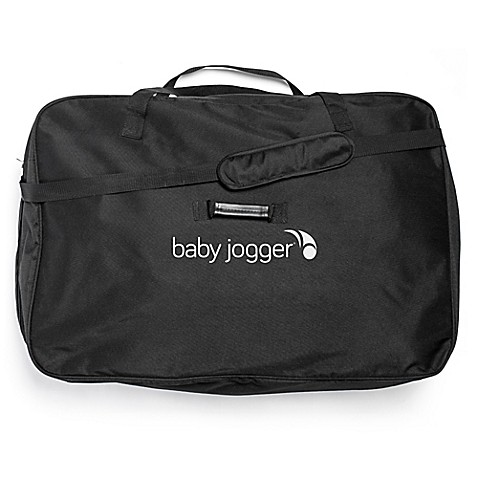 Baby Jogger 174 Carry Bag In Black Buybuy Baby
