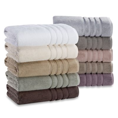 image of Wamsutta® Collection Turkish Bath Towel Collection