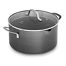image of Calphalon® Classic™ Nonstick 7 qt. Covered Dutch Oven