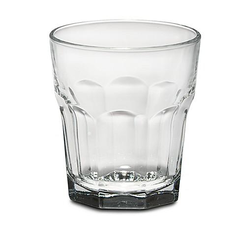 image of libbey gibraltar 12 oz ontherocks glass - Libbey Glassware