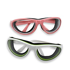 Onion Cutting Goggles Bed Bath And Beyond