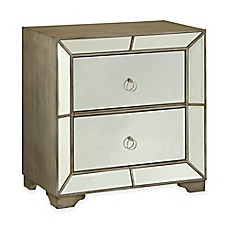 image of bombay monterey mirrored drawer collection borghese mirrored furniture