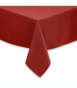 Mantel para Mesa Noritake® 3.04 x 1.52 m en rojo