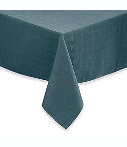 Mantel para Mesa Noritake® 3.04 x 1.52 m en turquesa