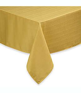 Mantel para Mesa Noritake® 3.04 x 1.52 m en mostaza