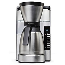 image of Capresso® MT900 10-Cup Thermal Rapid Brew Coffee Maker