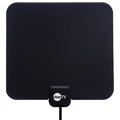 how to setup clear tv key