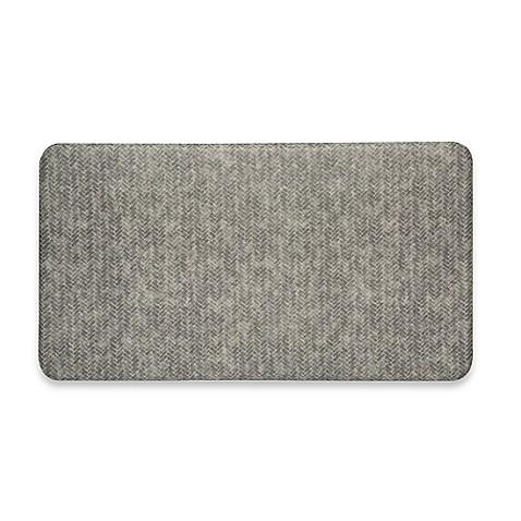 Imprint Cumulus9 Chevron Series Anti Fatigue Comfort Mat Bed Bath Beyond