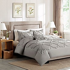 image of Madison Park Celine Duvet Cover Set