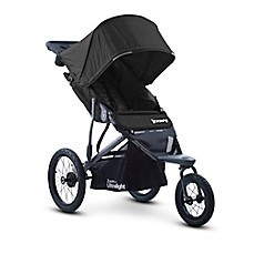 image of Joovy® Zoom 360 Ultralight Jogging Stroller in Black