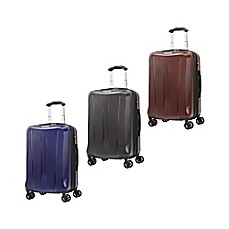 image of Ricardo Beverly Hills® San Clemente 21-Inch 8-Wheel Carry On Spinner