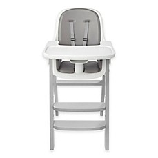 image of OXO Tot® Sprout™ Chair in Grey/Grey