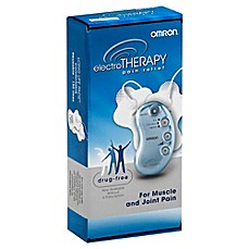 image of Omron® ElectroTherapy Pain Relief