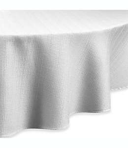 Mantel redondo para mesa Noritake® en crema