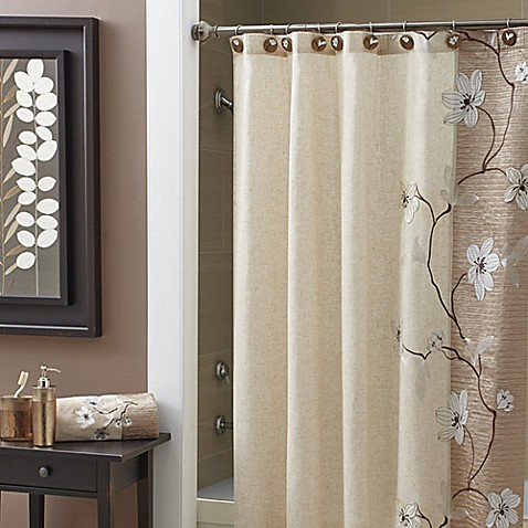 Curtains Ideas bed bath and beyond bathroom curtains : Croscill - Bed Bath & Beyond
