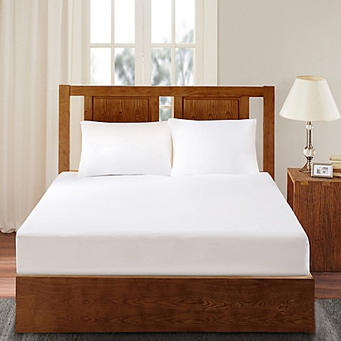 Bed Guardian By Sleep Philosophy 3m Scotchgard Mattress
