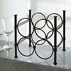 Wine Racks Amp Cabinets Wall Wine Glass Racks Bed Bath