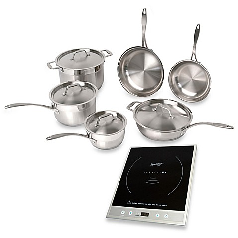 Induction Pans Bed Bath And Beyond