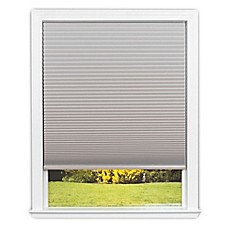 image of Redi Shade Easy Lift Cordless Cellular 64-Inch Length Honeycomb Shade
