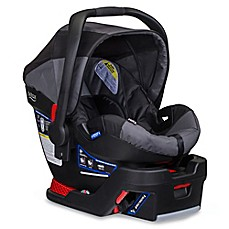 image of BOB® B-Safe 35 Infant Car Seat by BRITAX in Black