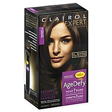 image of Clairol® Expert Collection Age Defy Hair Color in 4 Dark Brown