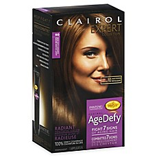 image of Clairol® Expert Collection Age Defy Hair Color in 6G Light Golden Brown