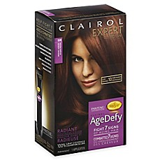 image of Clairol® Expert Collection Age Defy Hair Color in 5R Medium Auburn