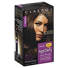 image of Clairol® Expert Collection Age Defy Hair Color in 5 Medium Brown