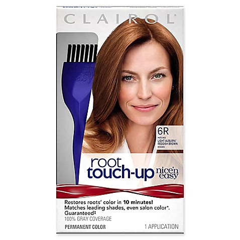Clairol 174 Nice N Easy Root Touch Up Permanent Hair Color In