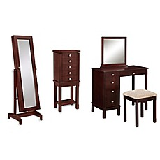 image of Linon Home Julia Vanity Furniture