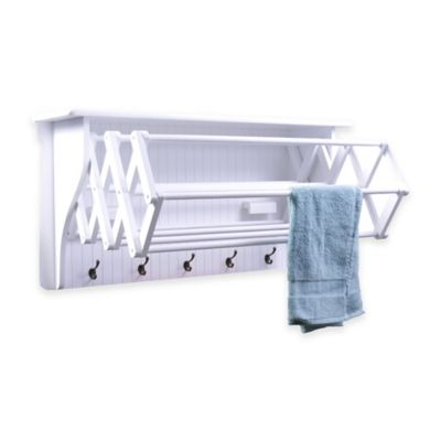 Drying Racks Laundry Organizers Clothes Lines Wash Bags Bed