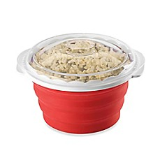 image of Cuisinart® Collapsible Microwave Popcorn Maker