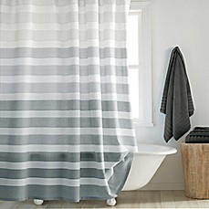 Charmant DKNY Highline Stripe Shower Curtain